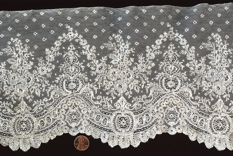 82f2ca5583 Sort That Stash of Old Lace